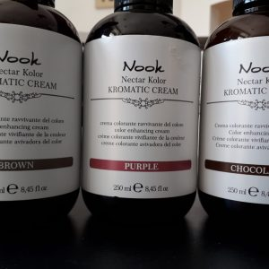 Kromatic Cream Nook