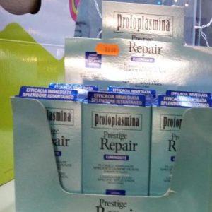 Prestige Repair – Protoplasmina