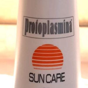 Protoplasmina Sun Care Corpo Oil Bronzer