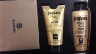 Trattamento idratante istantaneo e shampoo nutriente